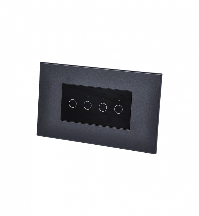 Applied Automation 4 Key Touch Keypad Module
