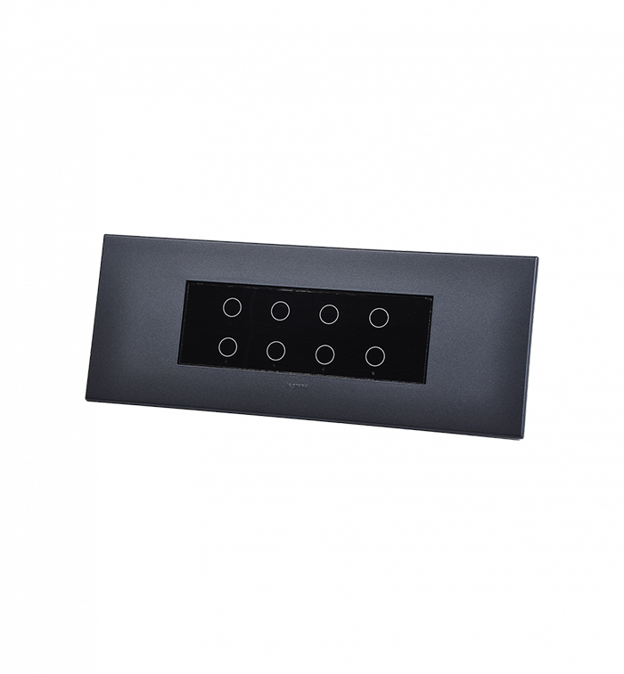 Applied Automation 8 Key Touch Keypad Module