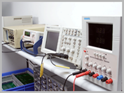 Applied Control Panel Testing Infrastructure