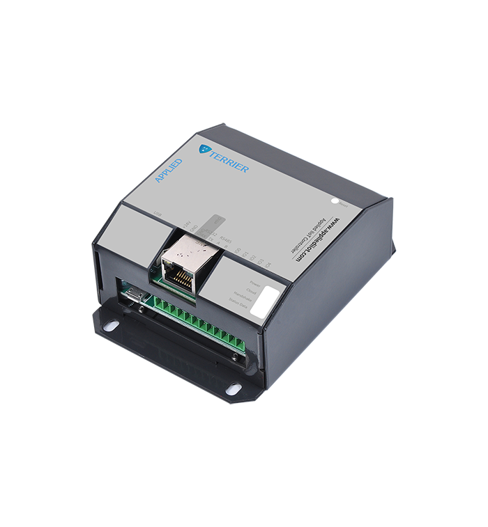 Applied Automation IIoT Terrier Controller Image